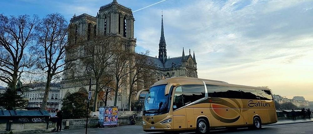 Irizar Parigi